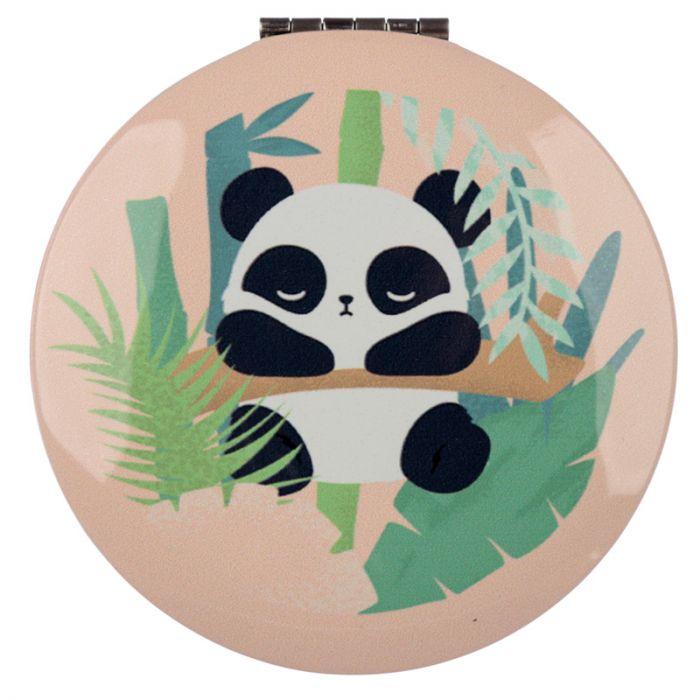 Miroir de Poche Panda lulu shop 4