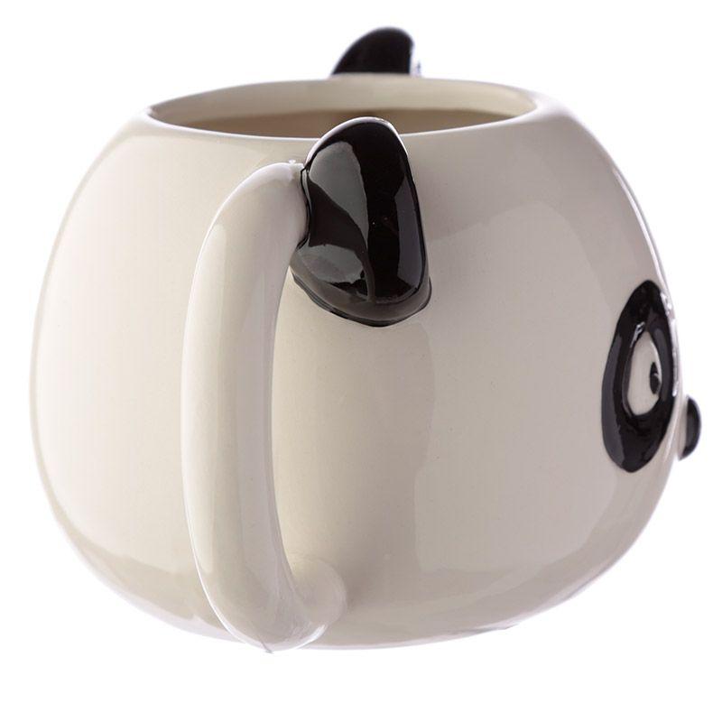 Mug Tête de Panda lulu shop 4