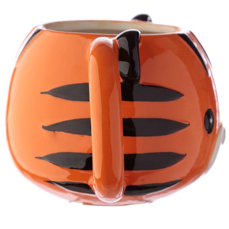 Mug Tête de Tigre lulu shop 4