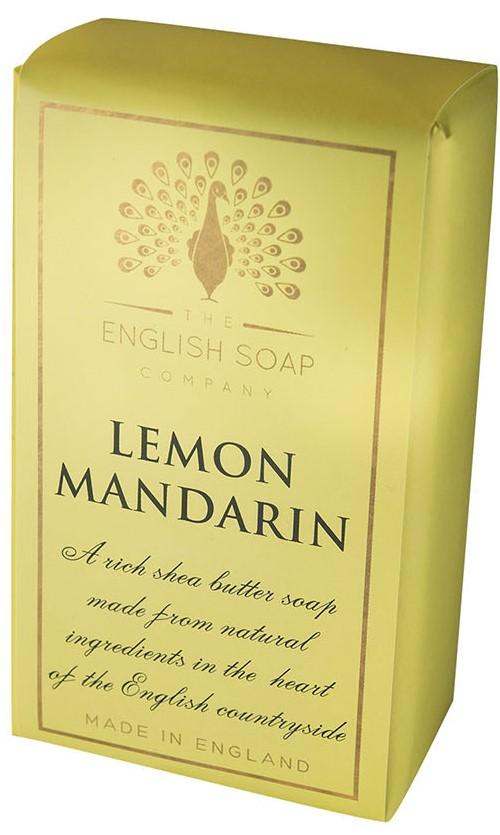 Savon Pure Indulgence Citron mandarine lulu shop