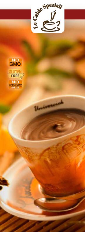 Lulu Shop Chocolat Chaud Italien Univerciok Le Calde Speziali