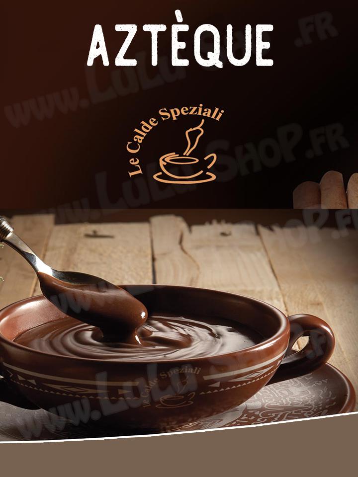 Lulu Shop Chocolat Chaud Italien Univerciok Le Calde Speziali chocolat Aztèque Xocoàtl 2
