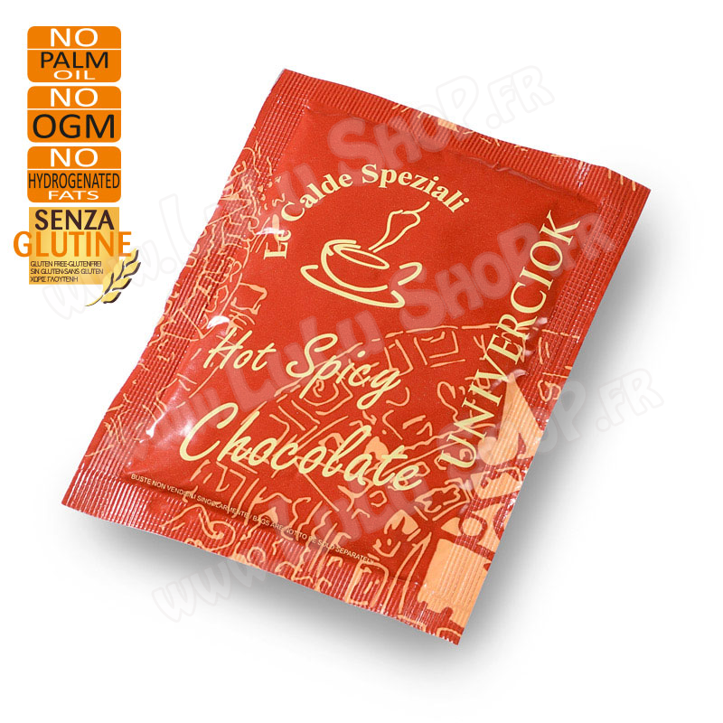 Lulu Shop Chocolat Chaud Italien Univerciok Le Calde Speziali chocolat chaud 1