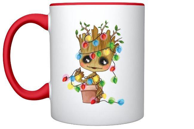 Mug Groot lulu Shop