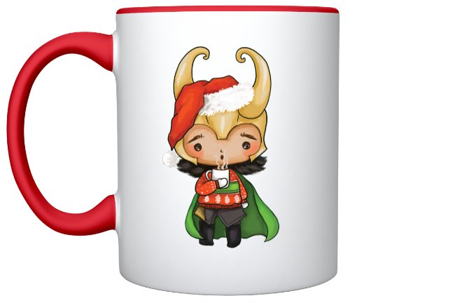 Mug Loki Lulu Shop