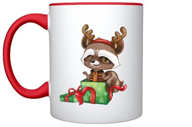 Mug Rocket lulu shop
