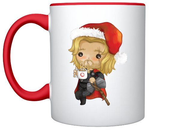 Mug Thor Lulu Shop