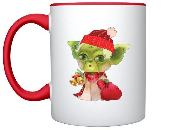 Mug Yoda Lulu Shop