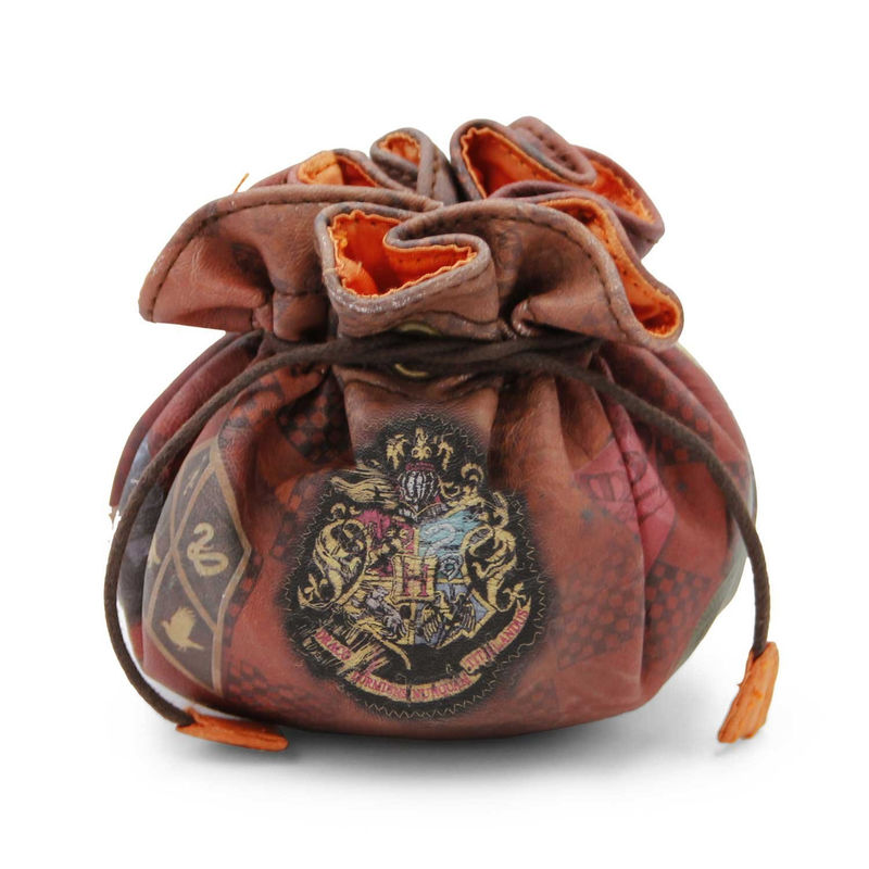Porte-monnaie Harry Potter Railway lulu shop 1
