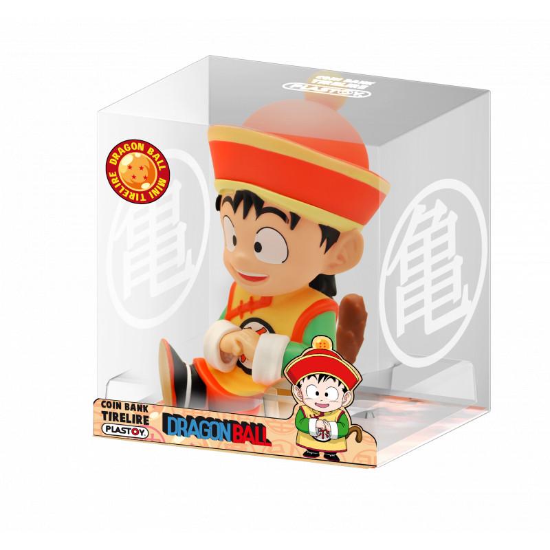 Tirelire Dragon Ball Chibi Gohan 15cm lulu shop 2