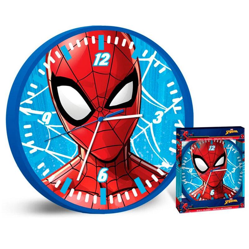 Horloge Marvel Spider-Man lulu shop