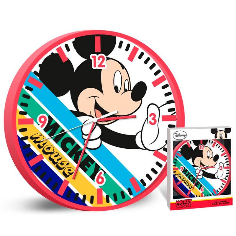 Horloge Disney Mickey lulu shop