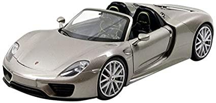 Porsche 918 Spyder Cabriolet Welly 1-24 lulu shop 1