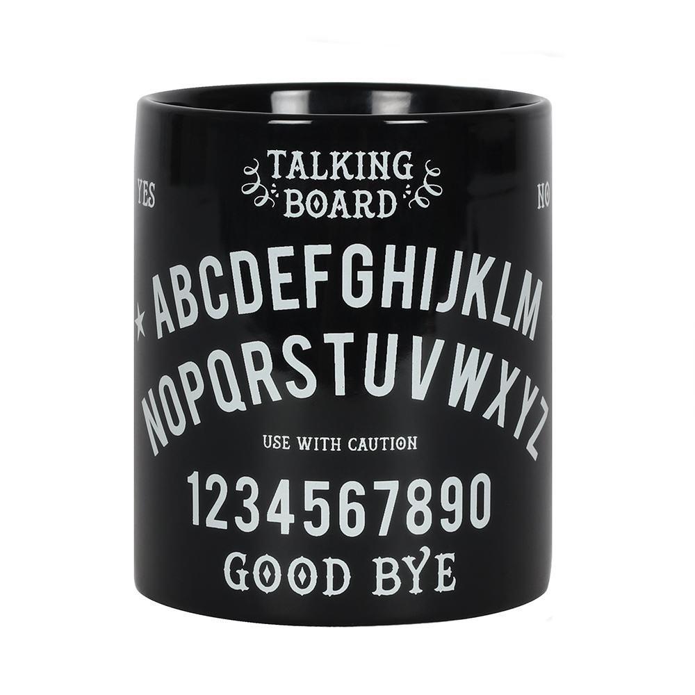 Lulu Shop Mug  planche Ouija 1