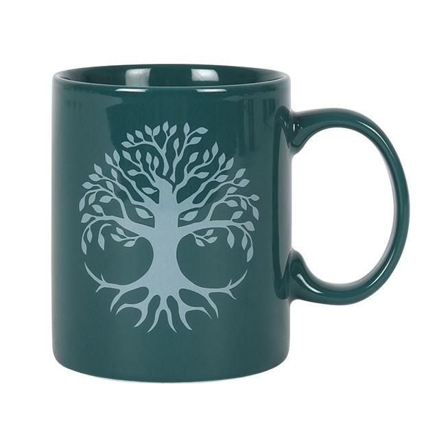 Lulu Shop Mug Arbre de Vie 1