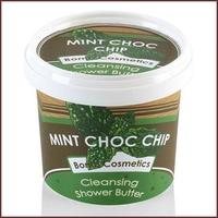 """Beurre de douche Menthe-Chocolat """"Mint Choc Chip"""""""