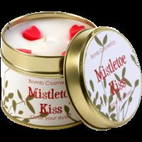 Bougie Art Déco Mistletoe Kiss