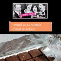 Mini Tablette de Chocolat : Joyeux Anniversaire