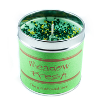"Bougie ""Freshy"" Meadow Fresh"