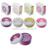 Baume à lèvres parfumée Donut