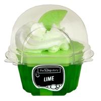 Savon Cupcake citron vert