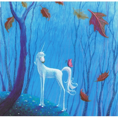 Mila Marquis : La Licorne