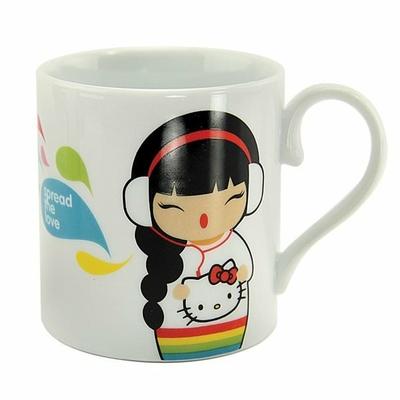 Mug Momiji Hello Kitty Gigi