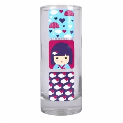 Verre Kimmi Junior Jade