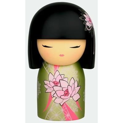 "Poupée japonaise kokeshi Kimmidoll Yoko ""Expression"""