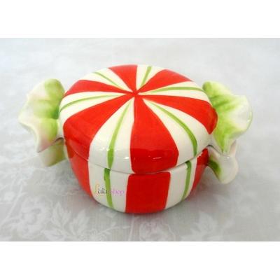 Boîte en forme de Bonbon