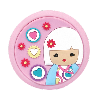 Miroir de Poche Kimmi Junior Evie
