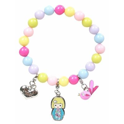 Bracelet avec Charms Kimmi Junior Meika