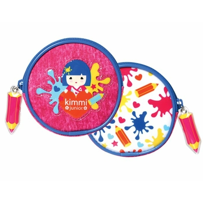 Porte monnaie Kimmi Junior Zoé