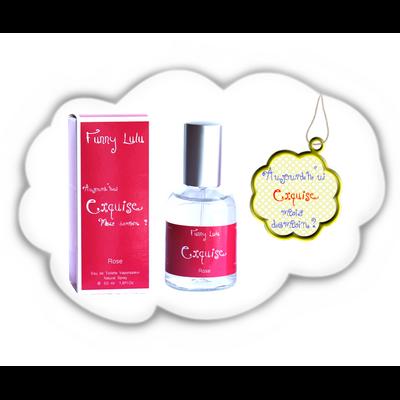 Parfum Funny Lulu : Exquise