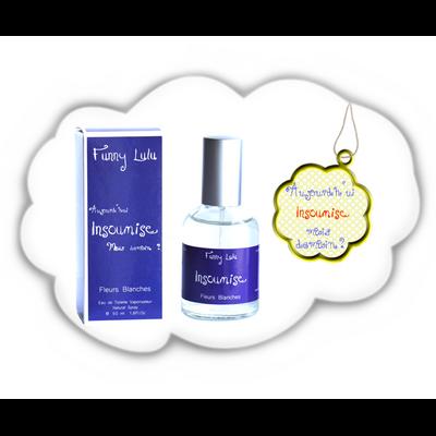 Parfum Funny Lulu : Insoumise