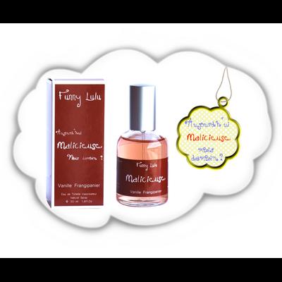 Parfum Funny Lulu : Malicieuse