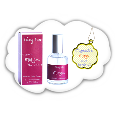 Parfum Funny Lulu : Mutine