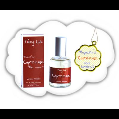 Parfum Funny Lulu : Capricieuse
