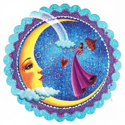 Fée Lune