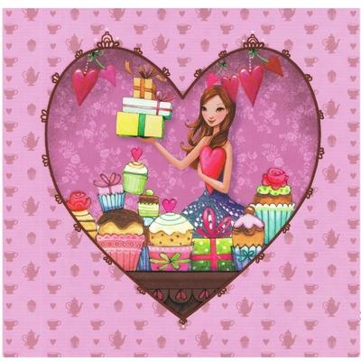 Fée Cadeau & Gâteau