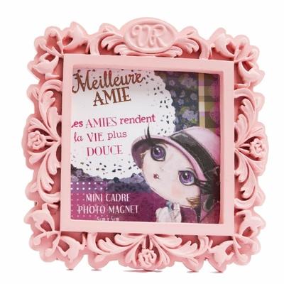 "VERITY ROSE Mini Cadre Photo ""Meilleure Amie"" Miss Moonstruck"