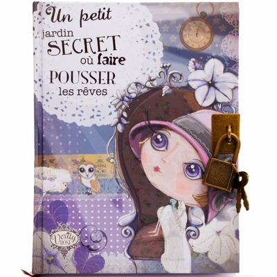 VERITY ROSE Journal Intime, Miss Moonstruck