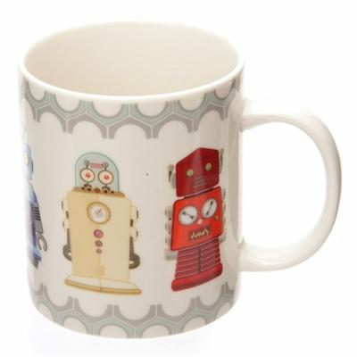 "Mug "" Robots """