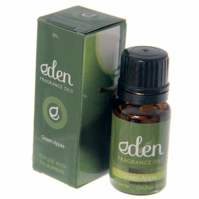 Huile parfumée Eden 10ml - Pomme verte