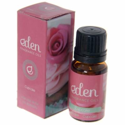 Huile parfumée Eden 10ml - Cupcake