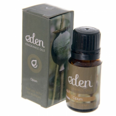 Huile parfumée Eden 10ml - Opium