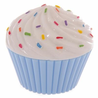 Crème pour les mains en Forme de Cupcake senteur jasmin