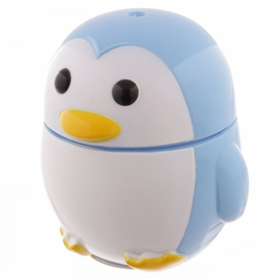Crème pour les mains en forme de Pingouin : lavande