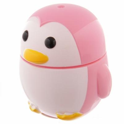 Crème pour les mains en forme de Pingouin : rose
