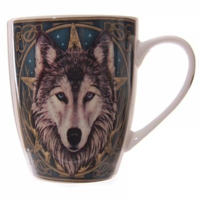 Mug Design Loup